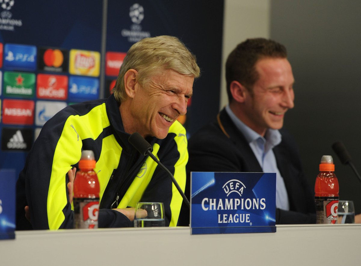 """""""We're in negotiations"""" – Manager confirms expensive Arsenal deal to be finalised"""