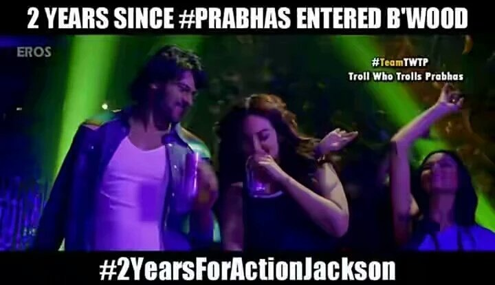 2yearsfor prabhas boolywood entry <br>http://pic.twitter.com/CbtD1hwkFX