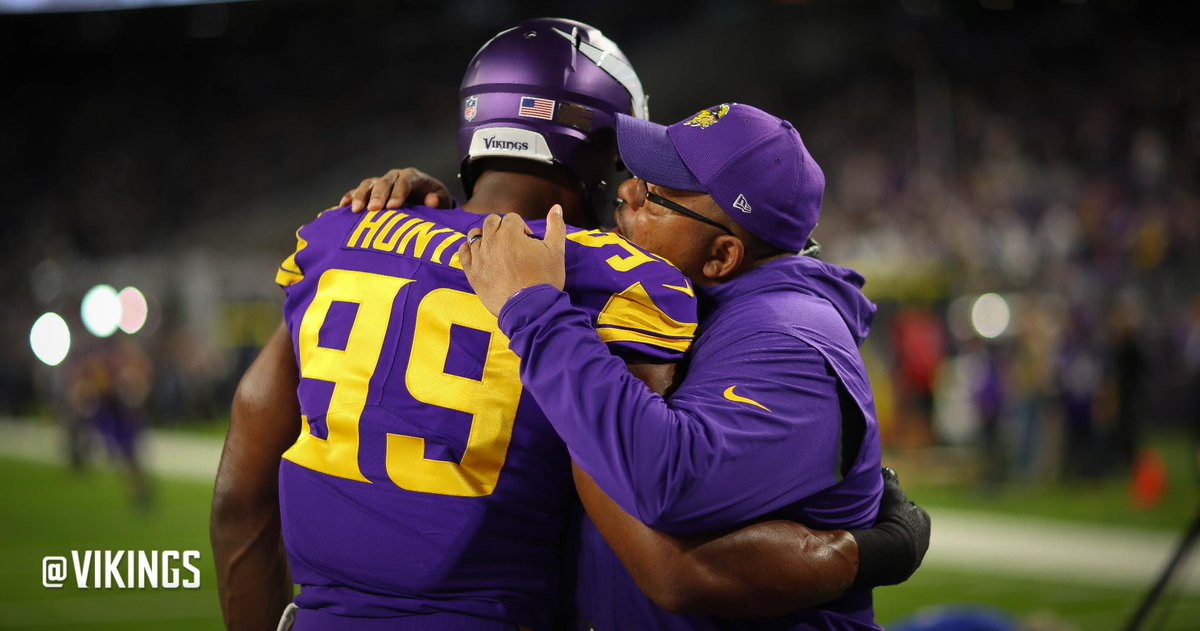 more photos b6d39 bc959 Minnesota Vikings on Twitter: