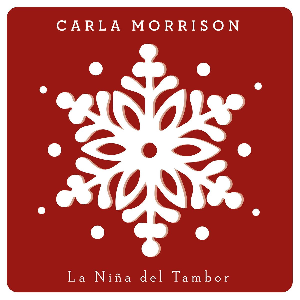 4 days for the release of the @CarlaMorrisonmx #Christmas album, #LaNiñaDelTambor! https://t.co/fPxpqccmST