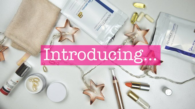 Introducing...Jane Iredale, Environ & Advanced Nutrition