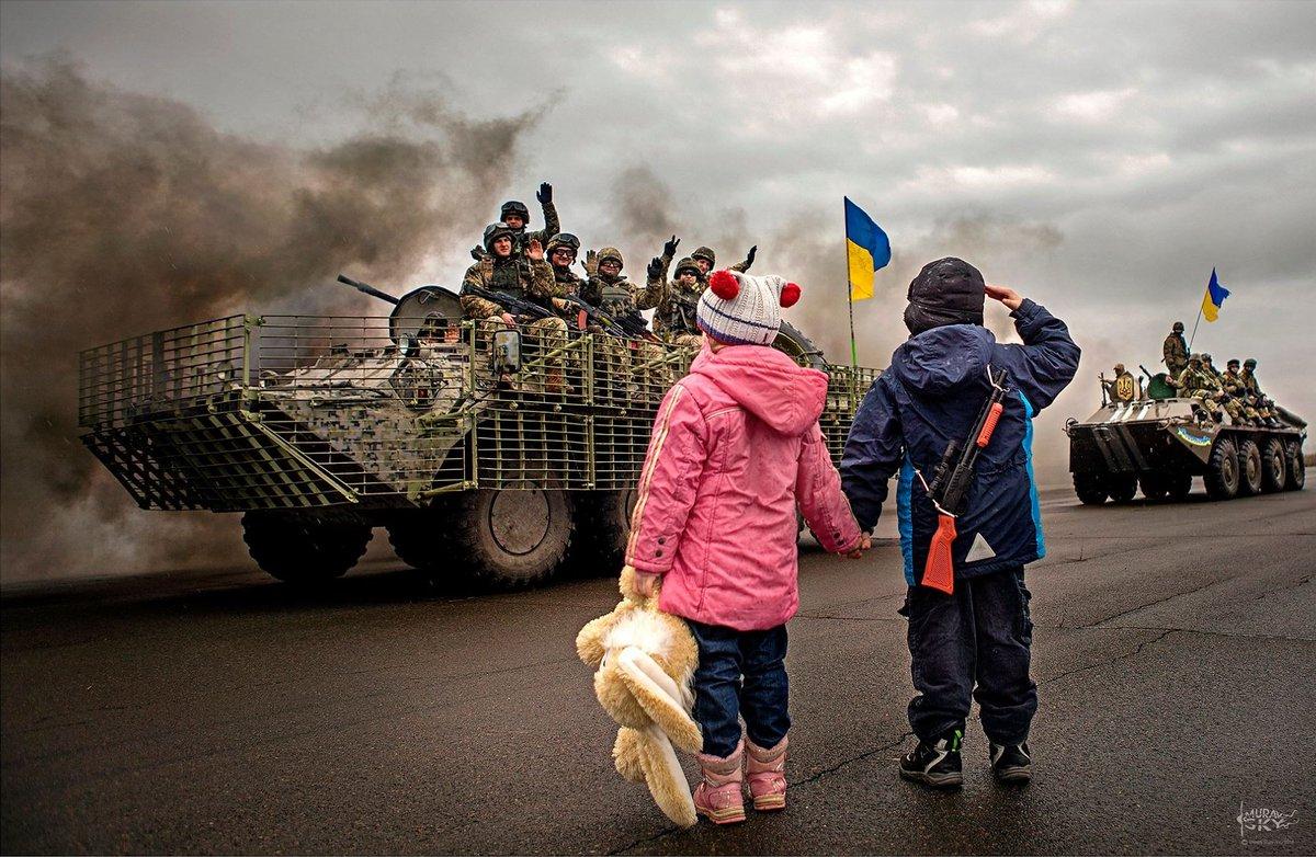 До конца 2017 года страны-партнеры Украины передадут ВСУ материальную помощь на сумму около $175 млн, - Полторак - Цензор.НЕТ 9483