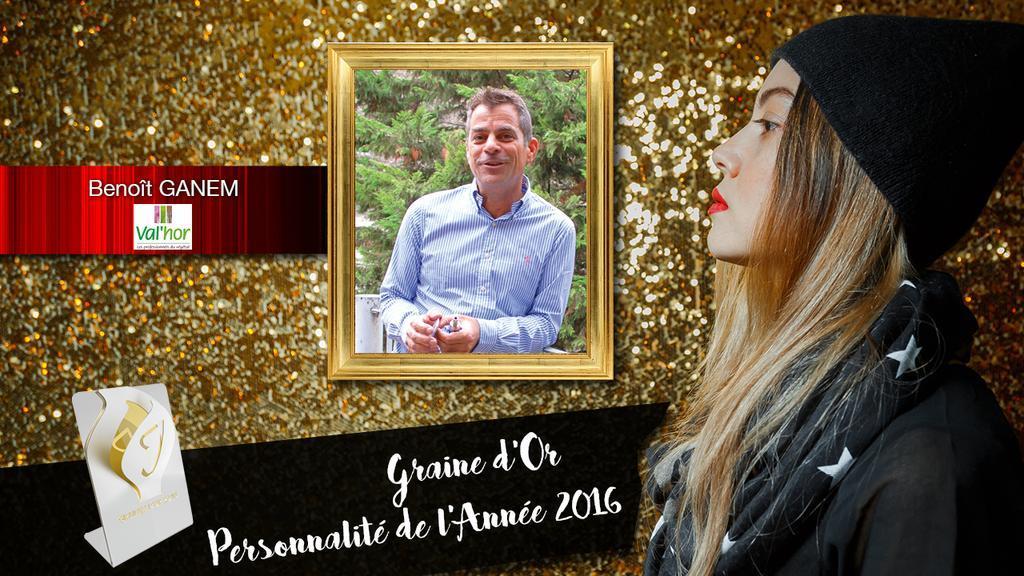 RTs ValHor RT GrainesdOr16: Bravo à notre personnalité de l'année !!! … https://t.co/u0v3Wq1bnn