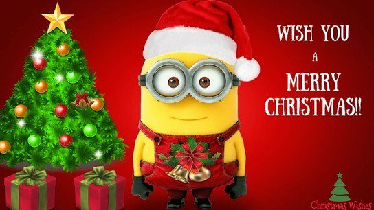 Frohe Weihnachten Minions.Media Tweets By Christmas Wishes Christmaswishe7 Twitter