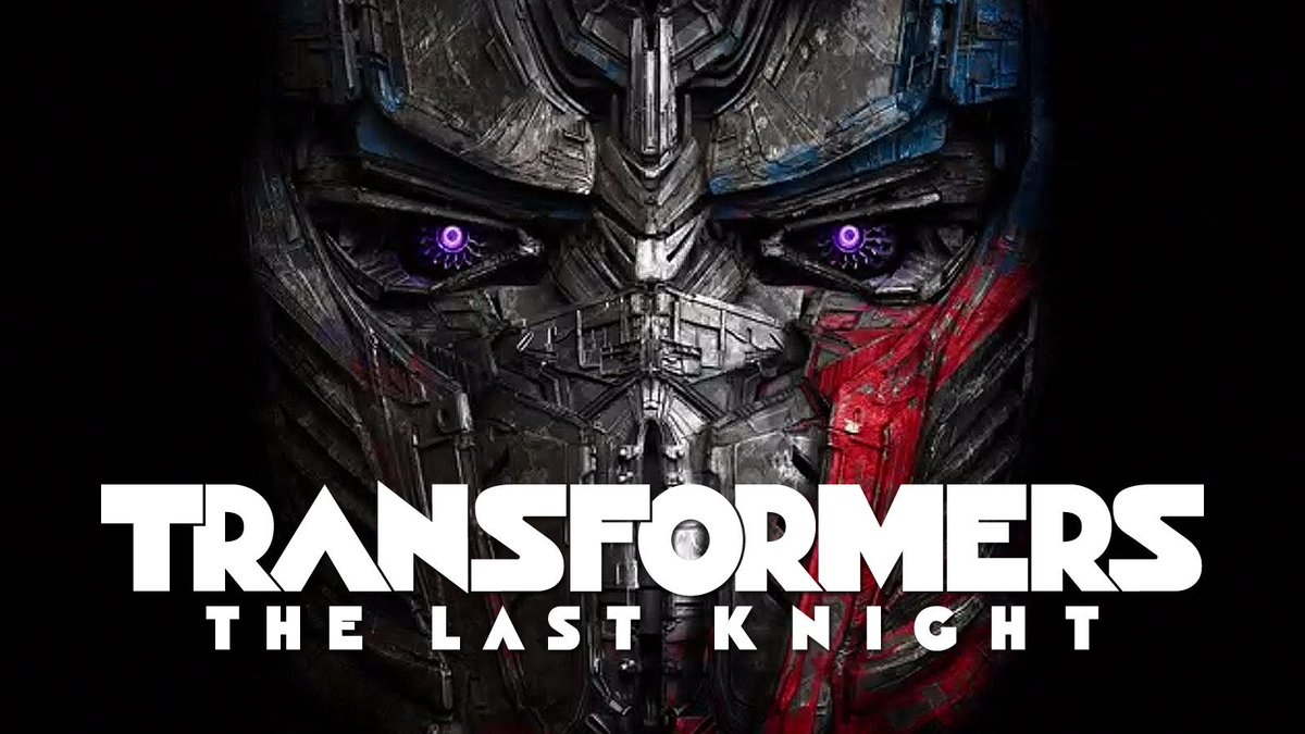 Two species at war - one flesh, one metal. Watch the first trailer for Transformers: The Last Knight now! https://t.co/i7mdleXhkb