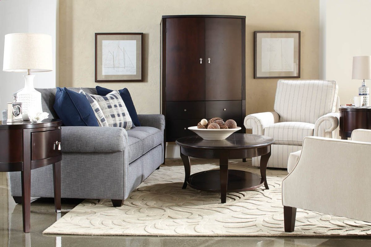 Rowe Furniture On Twitter Clean Lines And Beautiful Silhouettes