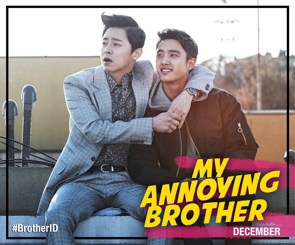 #info karena kendala teknis. Film My Annoying Brother pindah jadwal ke tanggal 21 Desember #brotherID https://t.co/7ZL3oyGwoo