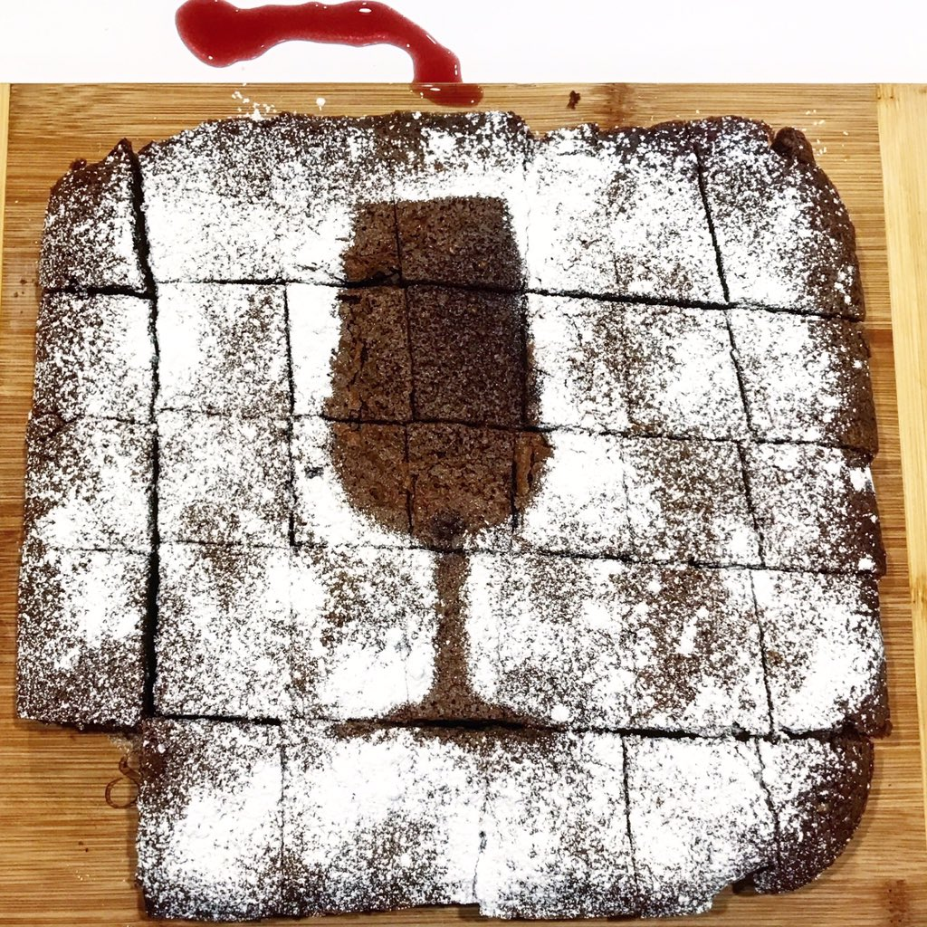 Redwinebrownies Hashtag On Twitter