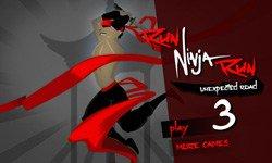 Thumbnail for Run Ninja Run 3