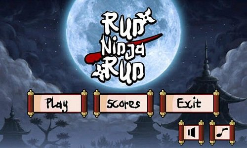 Thumbnail for Run Ninja Run