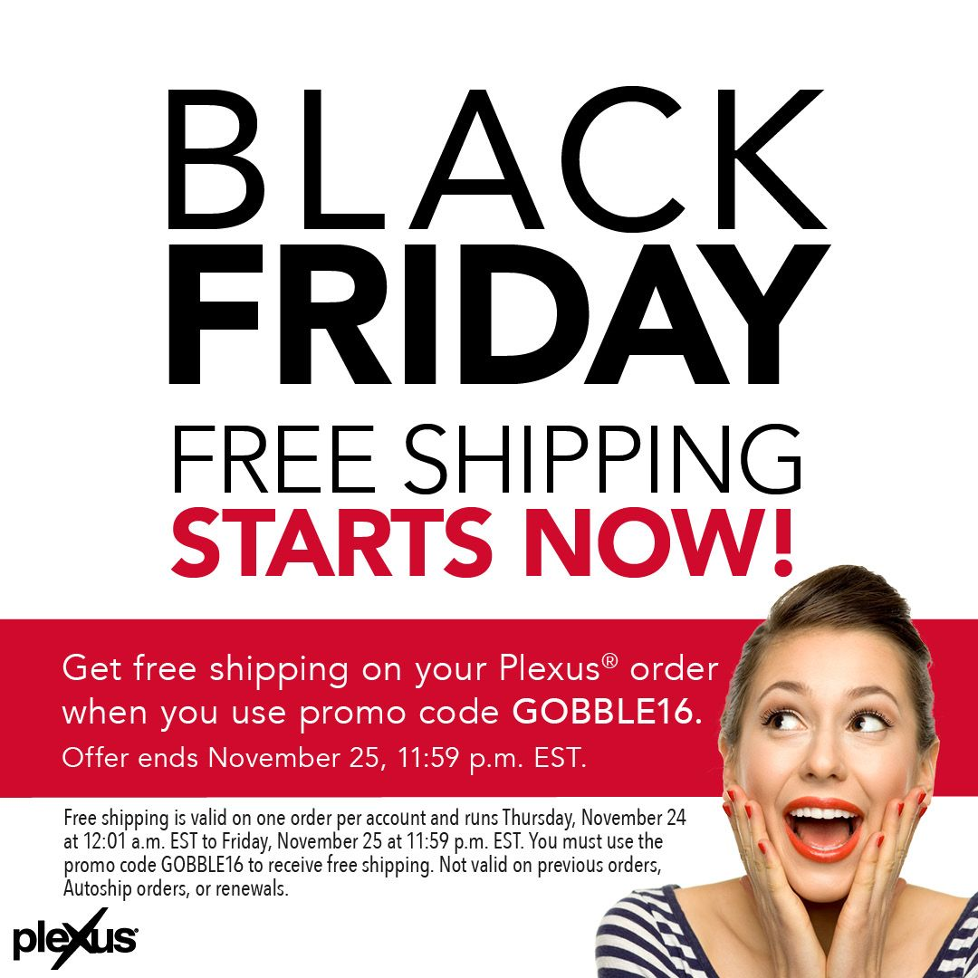 Plexus coupon code