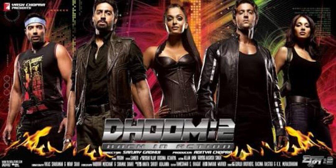 dhoom 2 trailer - HD1918×897