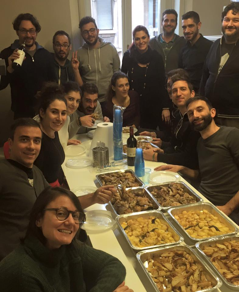 Wip italia wipitalia twitter for Ufficio jeff bezos