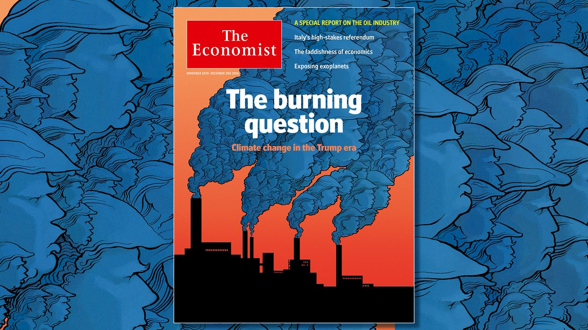 The economist on twitter the fight against climatechange the economist on twitter the fight against climatechange elsewhere need not founder in the absence of american leadership freerunsca Choice Image