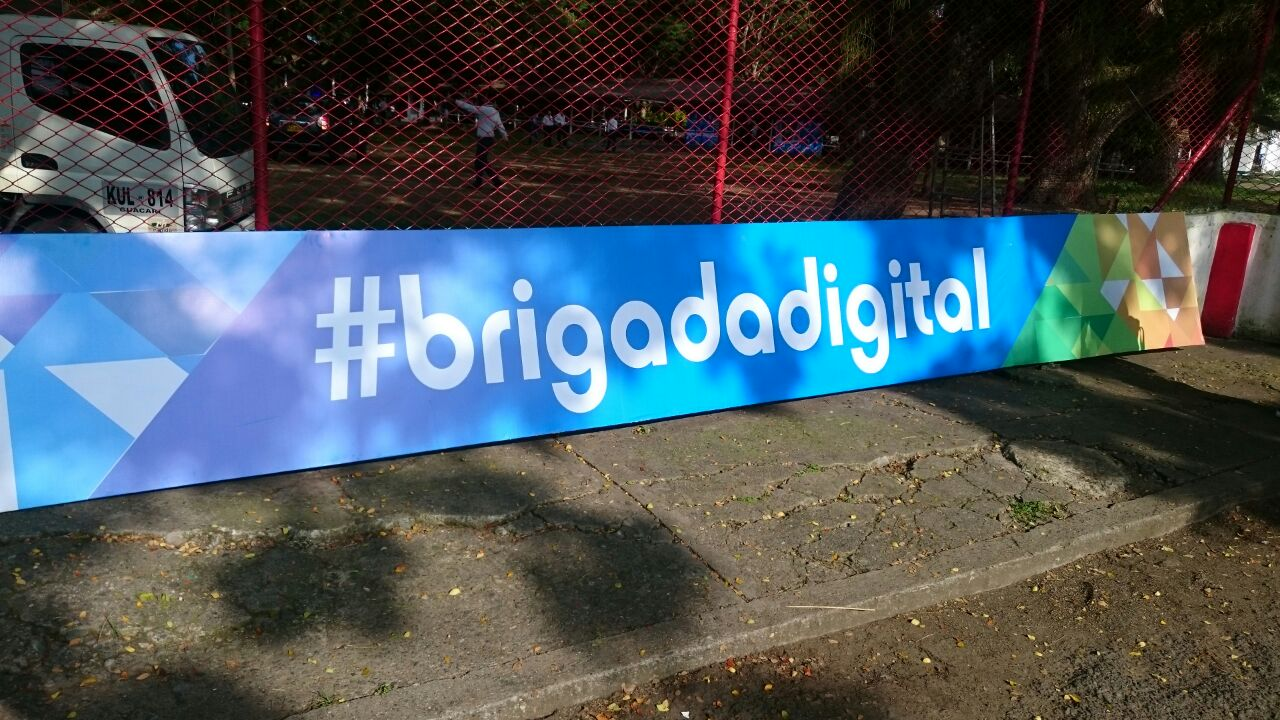 ¡Ya estamos listos para el 5to encuentro de comunidades digitales #CD2016 de #BrigadaDigital! Síguelo EN VIVO aquí https://t.co/cqG17WEIsc https://t.co/wPyIkRQfJP