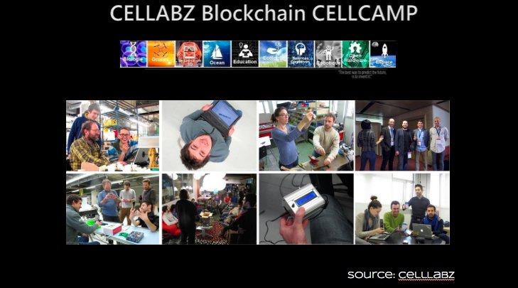 [Pic] #UrbanEntrepreneurs En guise de clin d'oeil, @ryu5t mentionne le 'cellcamp' de Lausanne (qui a suivi la dernière @LIFTconference). https://t.co/0442LNydHj