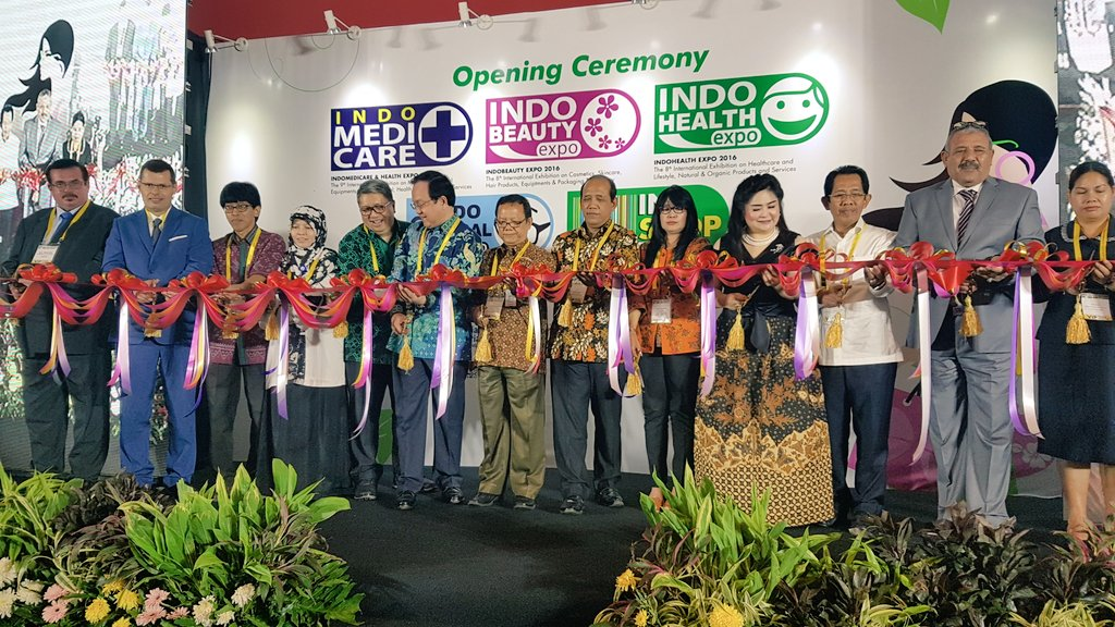 INDOMEDICARE EXPO 2018  is the Medical Trade Shows on Hospital, Medical, Pharmaceutical, Medicine, Clinical Laboratories, Equipment, Health Care and Services.