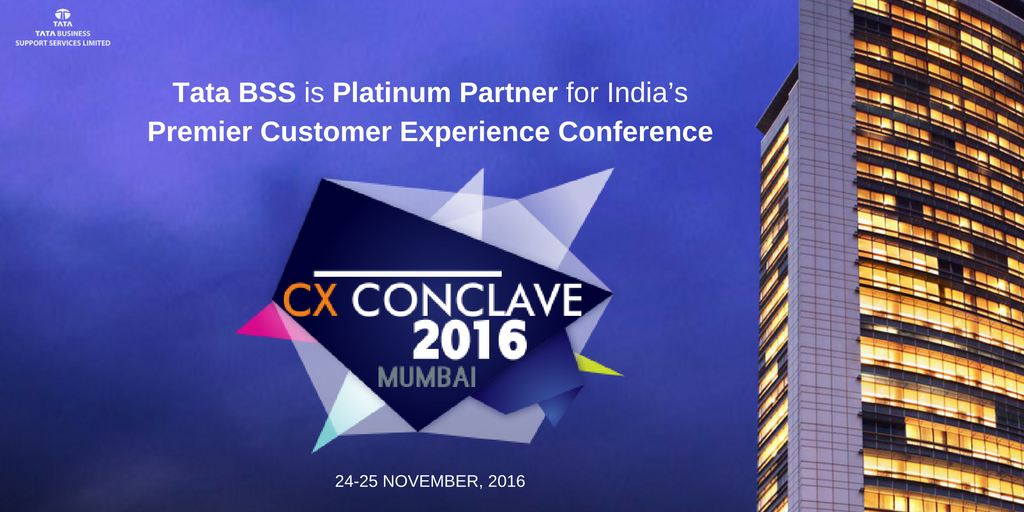 cxconclave2016 hashtag on Twitter