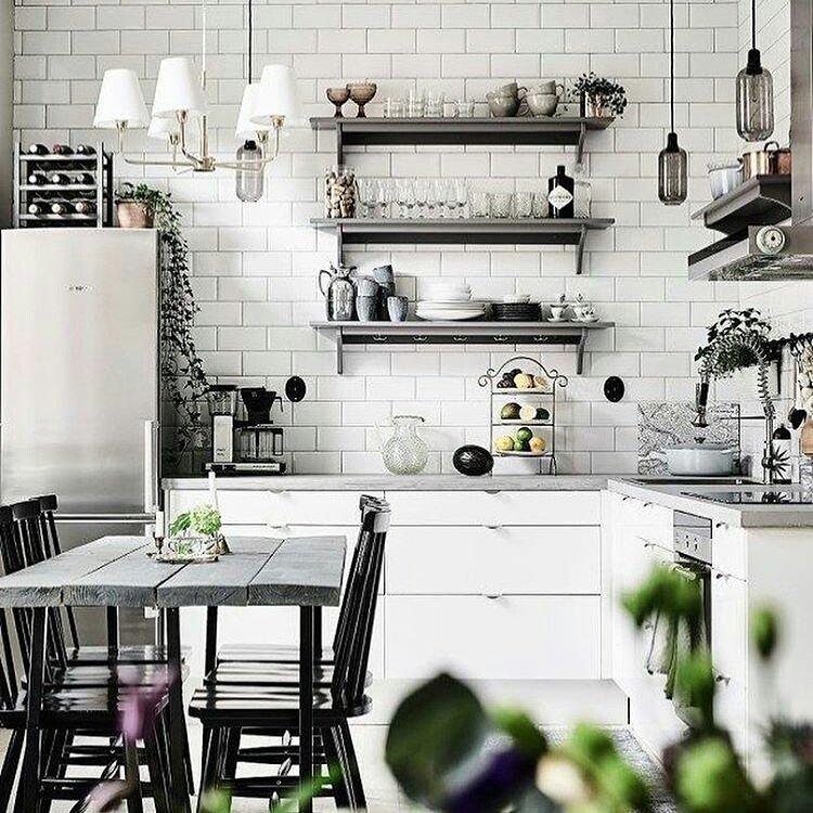 Inspirasiruang Jagalah Kebersihan Kerapihan Dapur Anda Selain Untuk Alasan Kesehatan Mencerminkan Sang Pemilik Rumah Pic Twitter