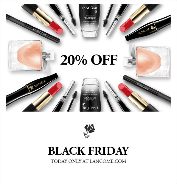 Dillards Black Friday deals Last year, Dillards had several big sale pricings for Black Friday across several departments. Sales included special offers on specific Estee Lauder product, and discounted Lancome Beauty Boxes.