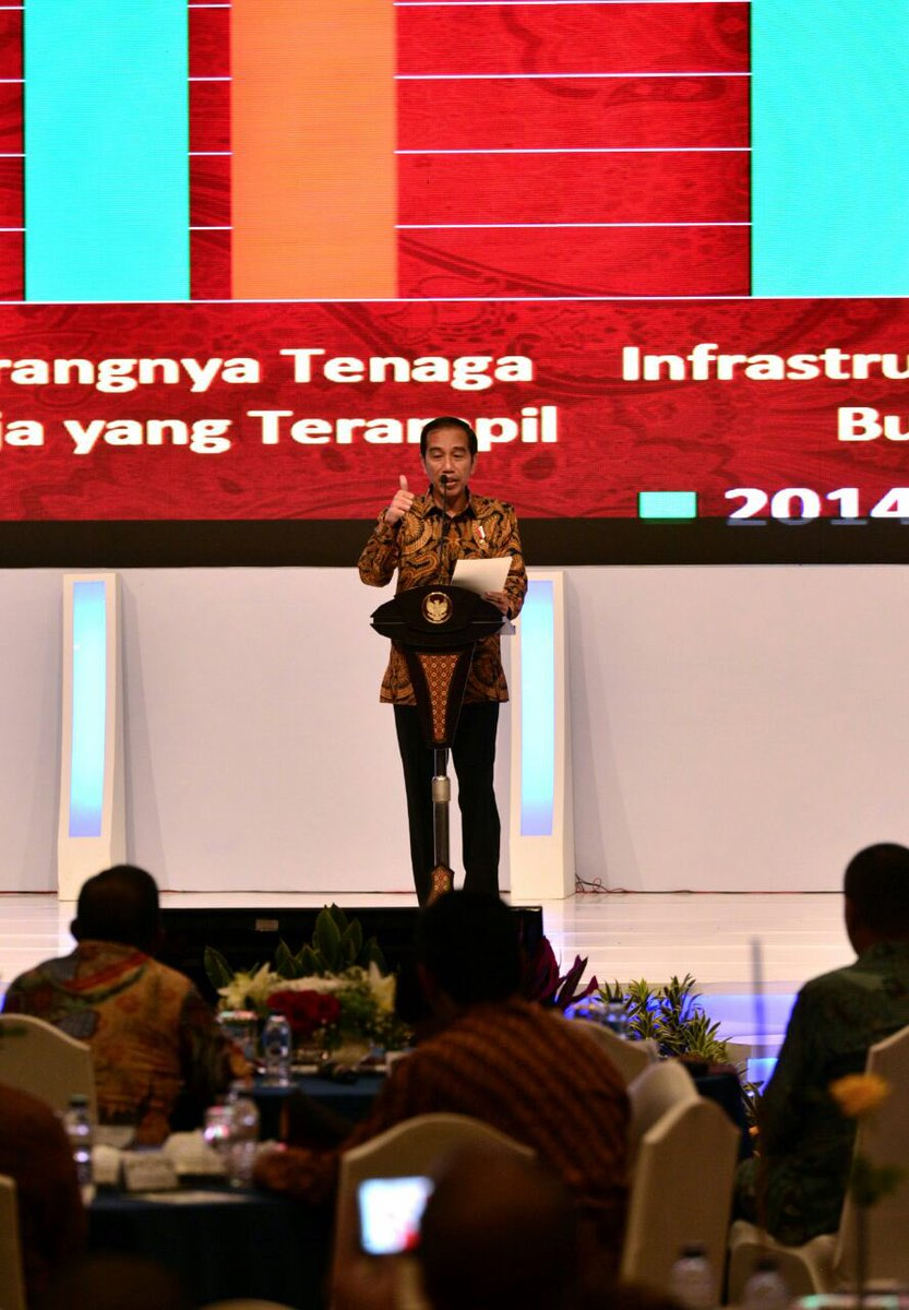 Waralaba Indonesia Bergelora Ekonomi Kita Kian Berjaya