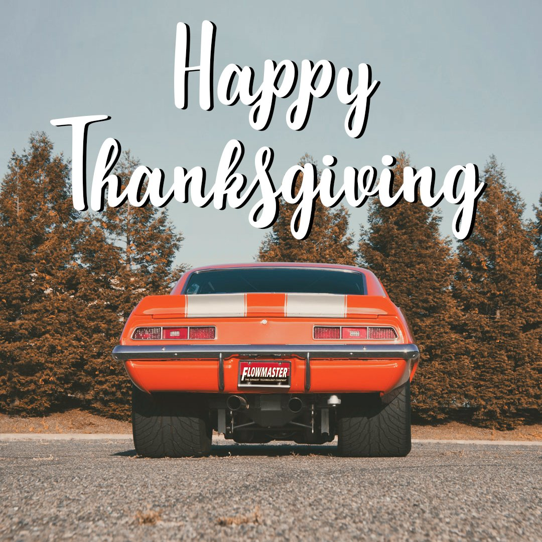 We hope that everyone has a great holiday weekend! #happythanksgiving https://t.co/NOKvXN7Bpm