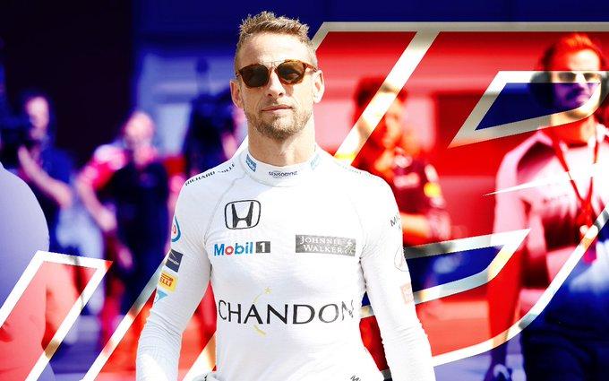 Club de Fans: Jenson Button