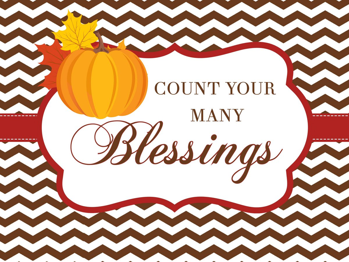photograph relating to Happy Thanksgiving Signs Printable named Agnes Chappell upon Twitter: \
