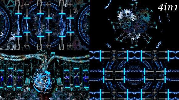 #Techno #Heart - #Vj #Loop Pack (4in1) - #Background #Backstage #Forcer #Led #LedScreen #Machinery  https:// goo.gl/i6whKj  &nbsp;   <br>http://pic.twitter.com/E5YN7mJwsf
