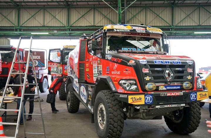 2017 Rallye Raid Dakar Paraguay - Bolivia - Argentina [2-14 Enero] - Página 5 CyCZWb_XgAACBDD