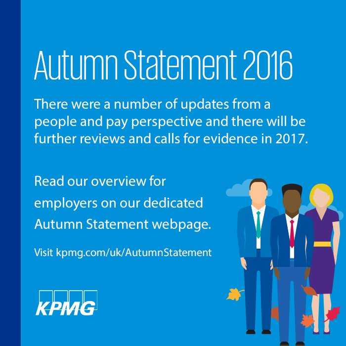 Kpmg In The Uk On Twitter Salary Sacrifice Ir35 Paye Settle