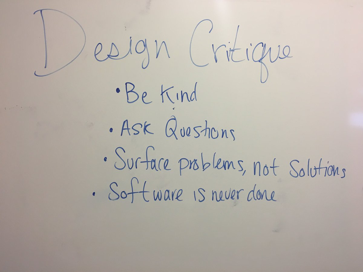 Friendly reminder for your next design critique https://t.co/oPYAkf0F3t