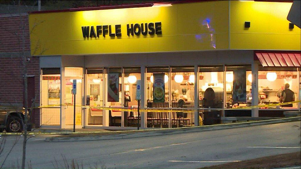 Chesterfield Waffle House : Latest News, Breaking News Headlines