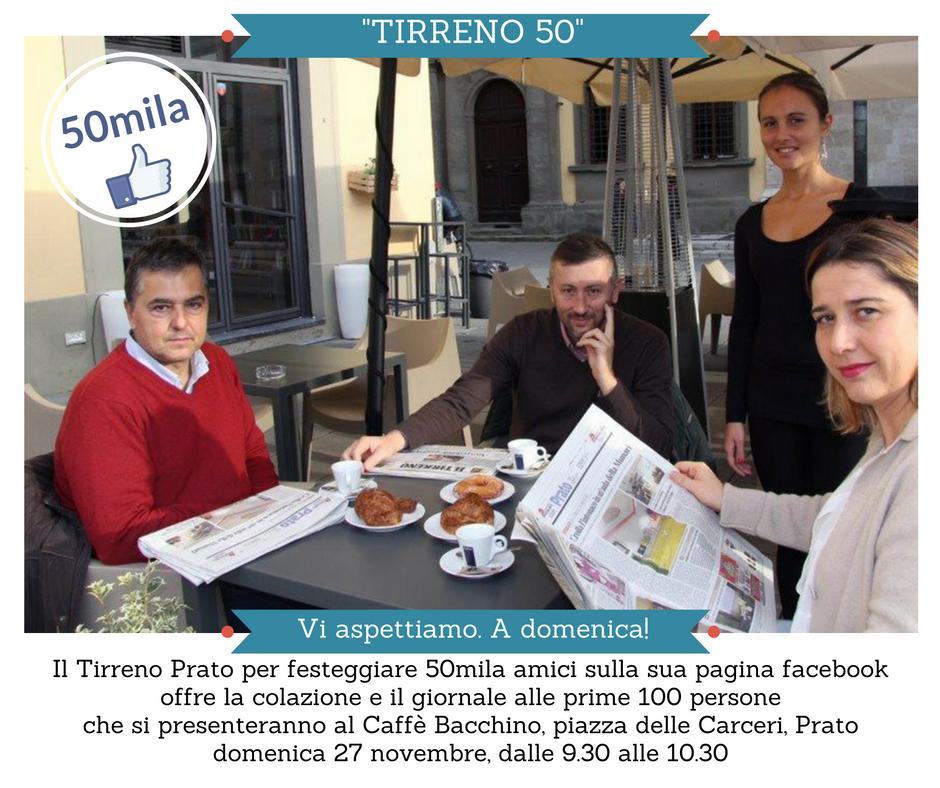 Caffè Bacchino : aspettiamo domenica Caffè Bacchino amici ...