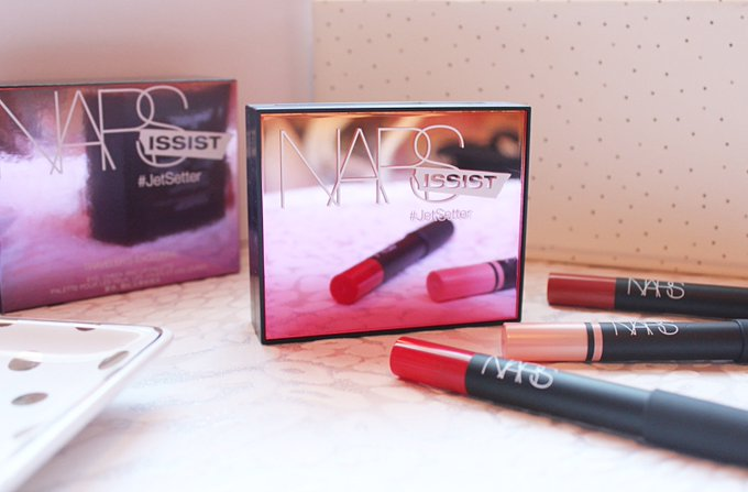 NARS World Duty Free Exclusives