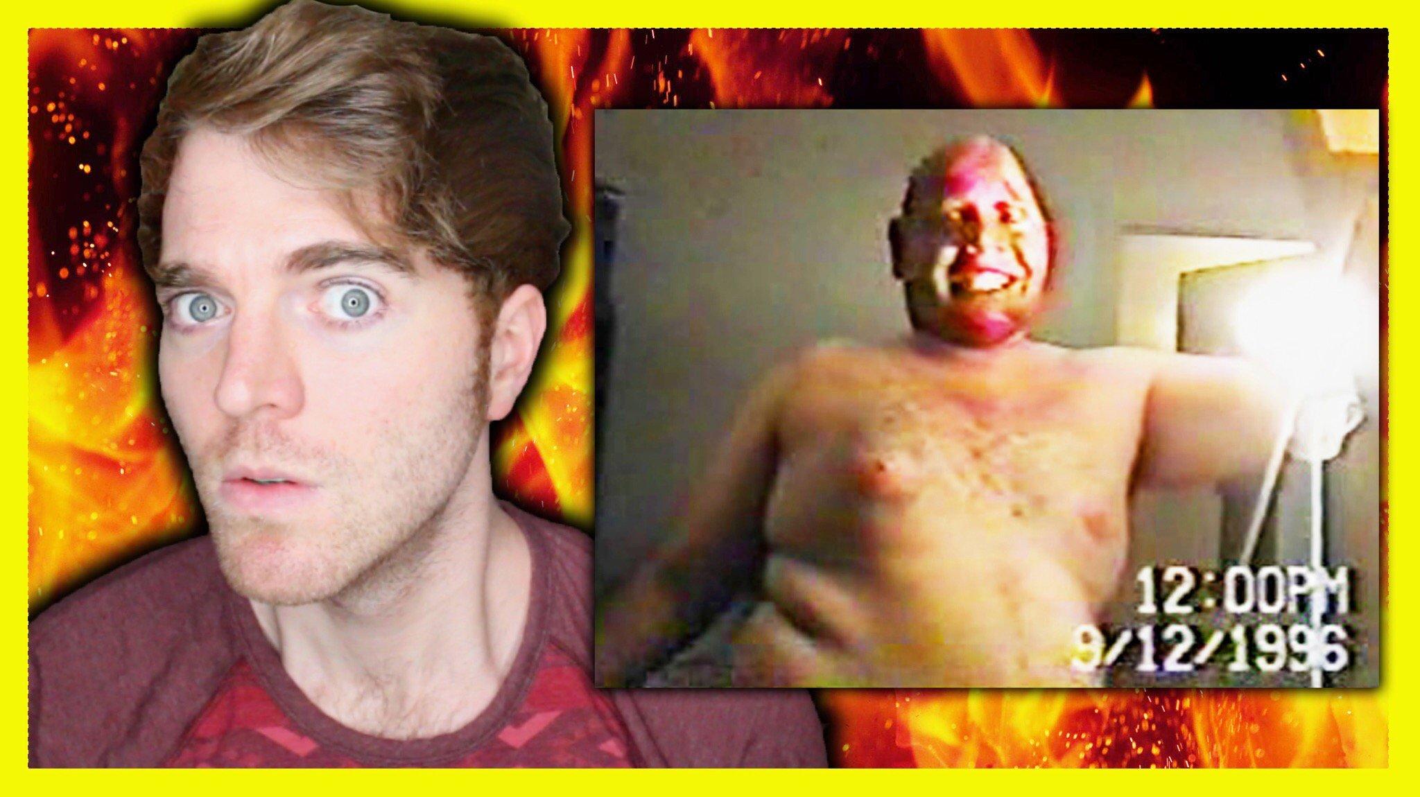Shane Dawson On Twitter New Vid Scariest Videos On The Internet Https T Co Djzgprptdq Rt