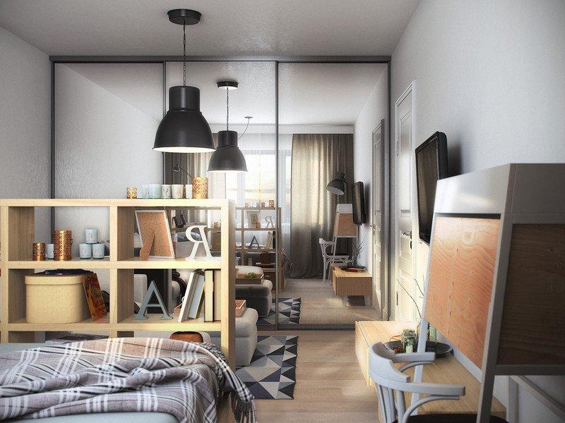 купить однокомнатную квартиру в москве цена фото