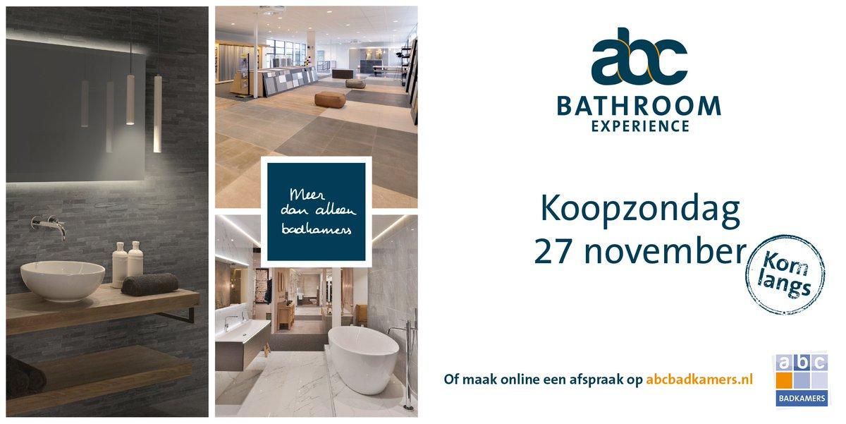 Nieuwe Badkamer Deventer : Abc badkamers abcbadkamers twitter