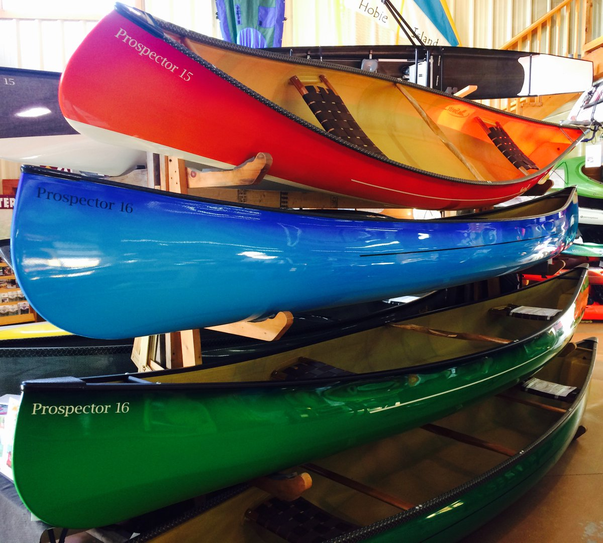 Swift Canoe & Kayak auf Twitter: