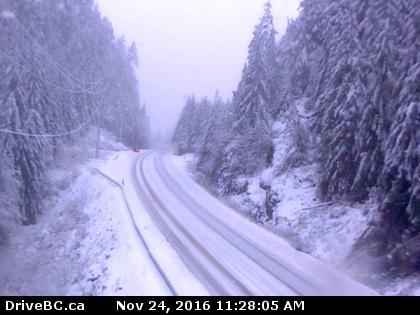ECCC Weather British Columbia on Twitter: