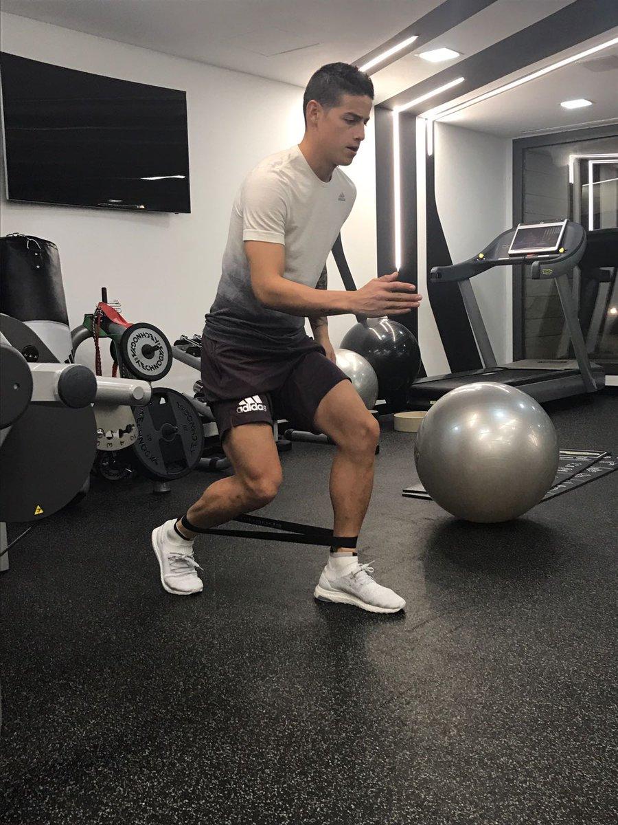 Gym 🏋🏼♀️ https://t.co/lna64Ivnpy