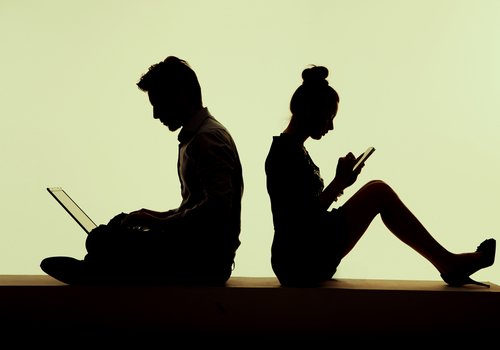 Resultado de imagen de app para divorciarse online