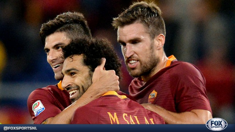 Video: AS Roma vs Viktoria Plzen