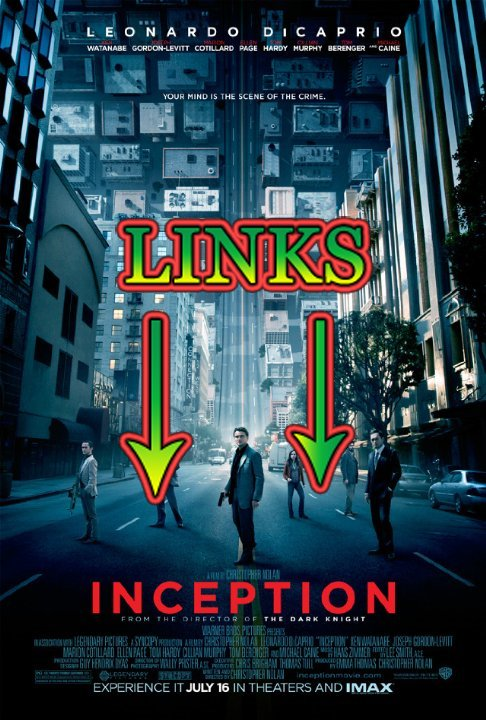 bdRemUX^^ Inception (2010) Gratis download Pirate Bay 720px film dv