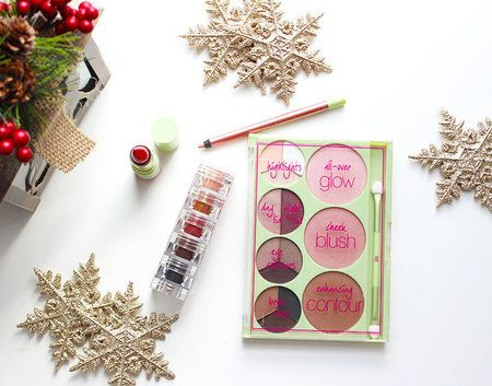 Pixi Beauty Holiday Favorites