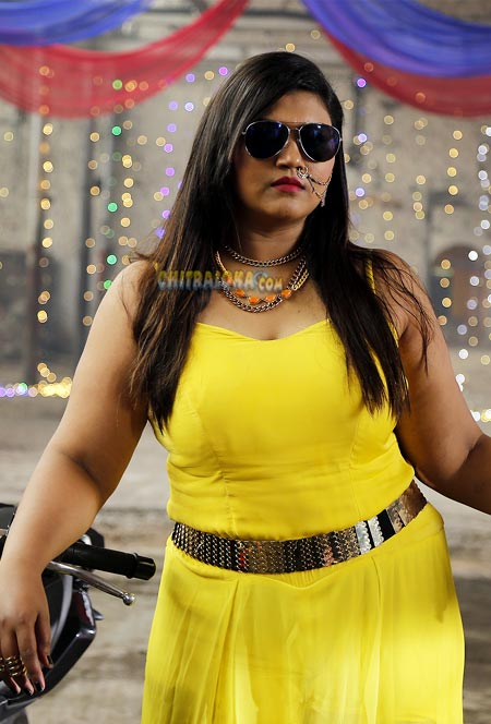 neethu agarwal movies