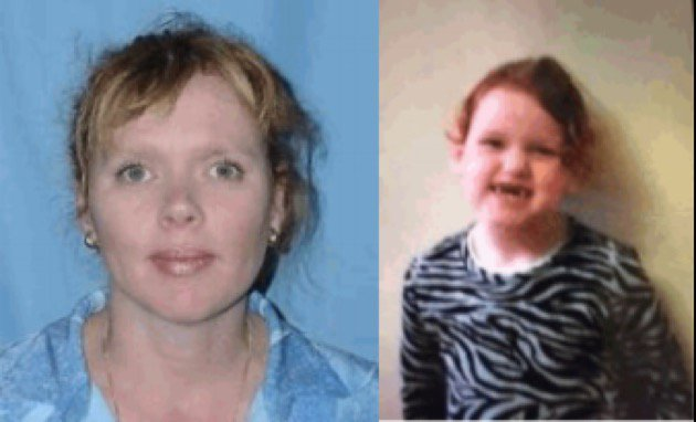 STORY: Amber Alert issued for four-year-old girl in #Vancouver. Mother is suspect.  https://t.co/jo8LvuN2uD https://t.co/iymcpSkxVM