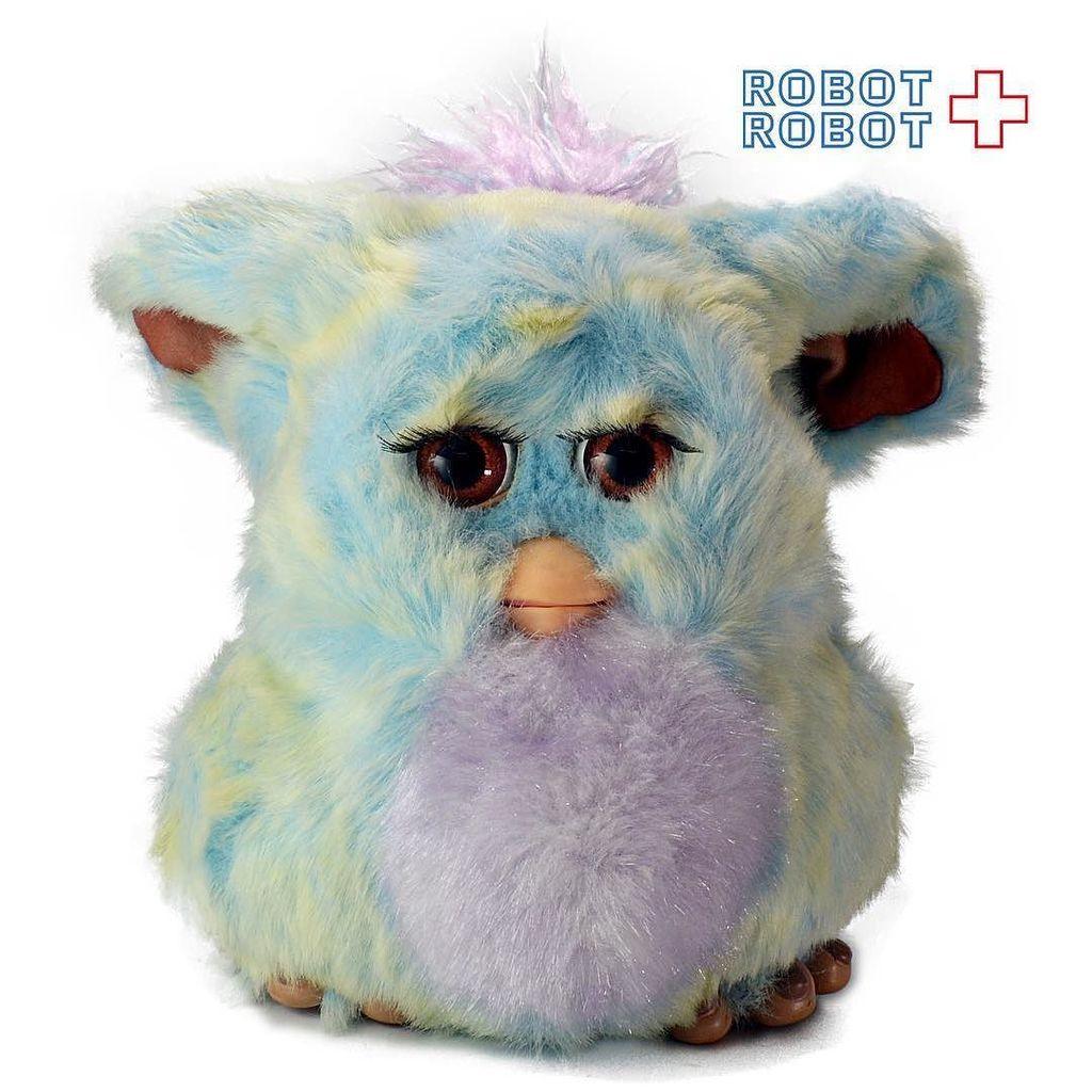 ファービー2 珍しい色のかわいこちゃん入荷です。 #Furby #ファービー #ぬいぐるみ #plush #ファンシー #fancy #アメトイ #アメリカントイ#おもちゃ#おも… https://t.co/8dx0r1M621 https://t.co/8QTe8Y0bG3
