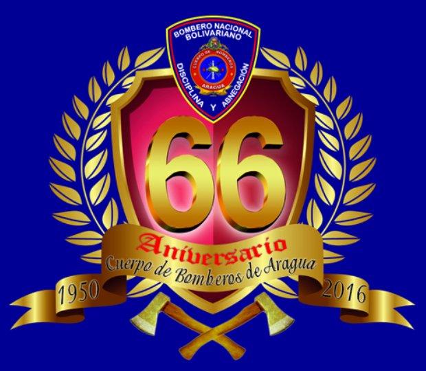 Cuerpo de Bomberos del Estado Aragua 66° ANIVERSARIO...Felicitaciones hombres y mujeres de esta gran familia https://t.co/seUNJb9C96