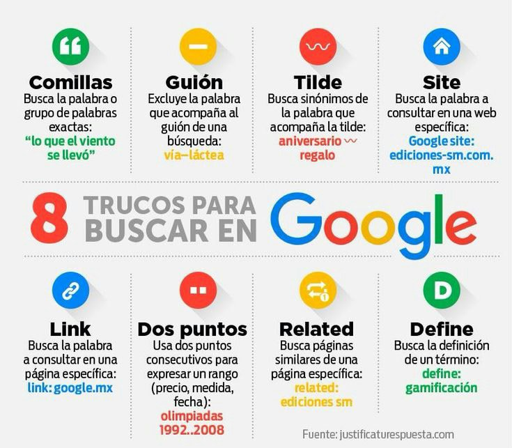 Tips y trucos para buscar en Google #auditoría #MarketingDigital #socialmedia vía  @mandomando https://t.co/TB8o0zvEUu